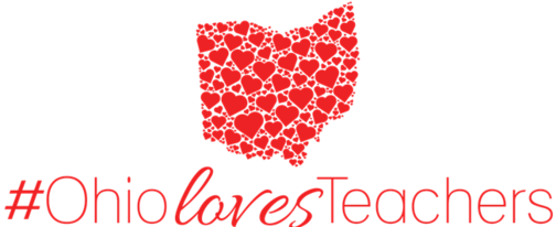 #OhioLovesTeachers — Share Stories about the Great Educators in Your Life