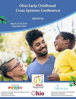 Early Childhood Systems Conference Flyer