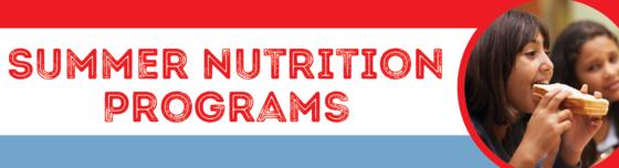 Summer Nutrition logo