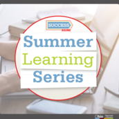 Summer Learning series logo