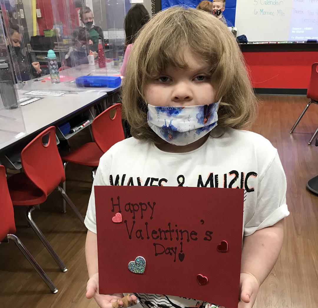 Valentine for Vets
