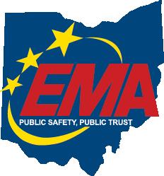 EMA color logo