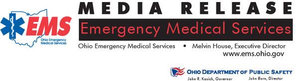 EMS Media Release header