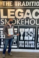 TTA Legacy Smokehouse