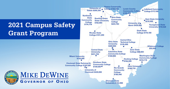 Campus Safety Grants