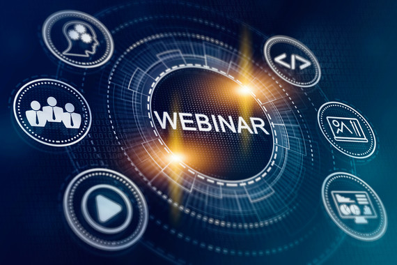 Webinar People and Technology