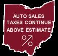 Auto Sales Taxes Continue Above Estimate