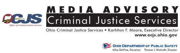 OCJS Media Advisory Header