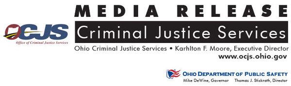 OCJS Media Release Header