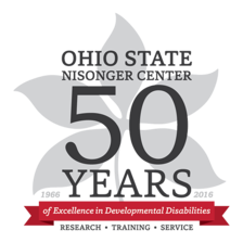 Nisonger Center 50th
