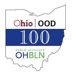 OHBLN 100 Logo