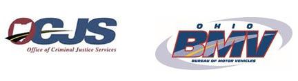 OCJS BMV Logos