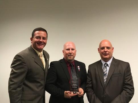 CVS Champion of Opportunity Award