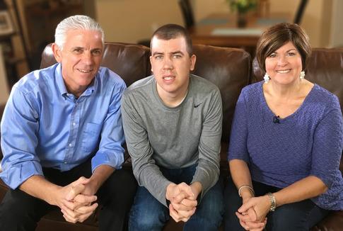 schostek family