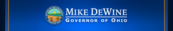 Governor Mike DeWine