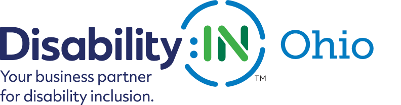 Logo for Disability:IN