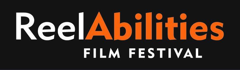 "logo ""ReelAbilities Film Festival"""