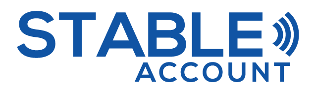 Graphic: Stable Account Logo