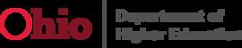 Higher Ed logo