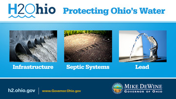 Protecting Ohio's Water