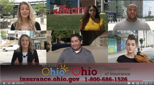 Ohio Department of Insurance PSA