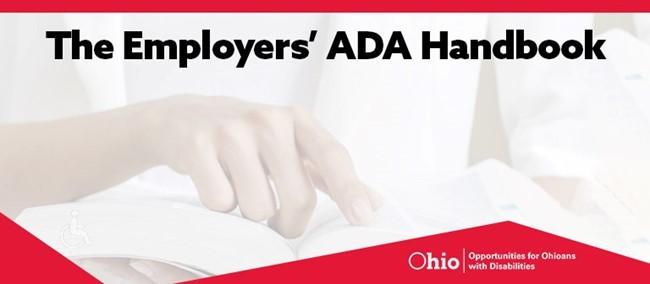 The Employers' ADA Handbook  hand on book