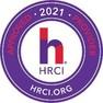2021 HRCI logo
