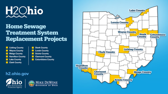 Water Treatment Maps