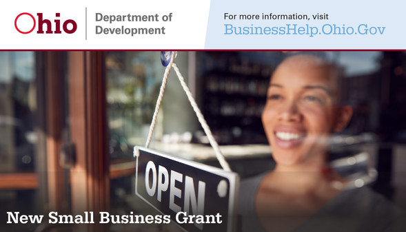 New Small Business Grant
