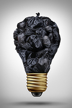 Trash Bulb