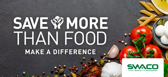 Save More Than Food - Make a Difference - SWACO