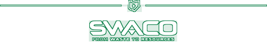 SWACO - from waste to resources
