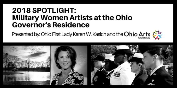 Military Women Artists