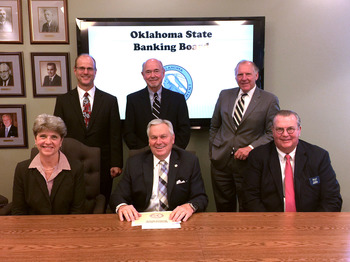 2017-11-15 Banking Board