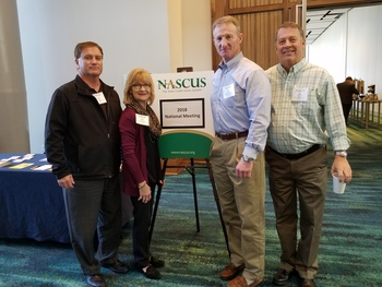 2018 NASCUS National Meeting Attendees