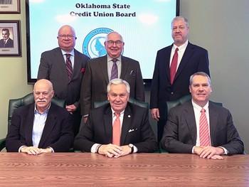 2019-11-19 State Credit Union Board