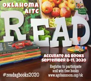 Read an Accurate Ag Book