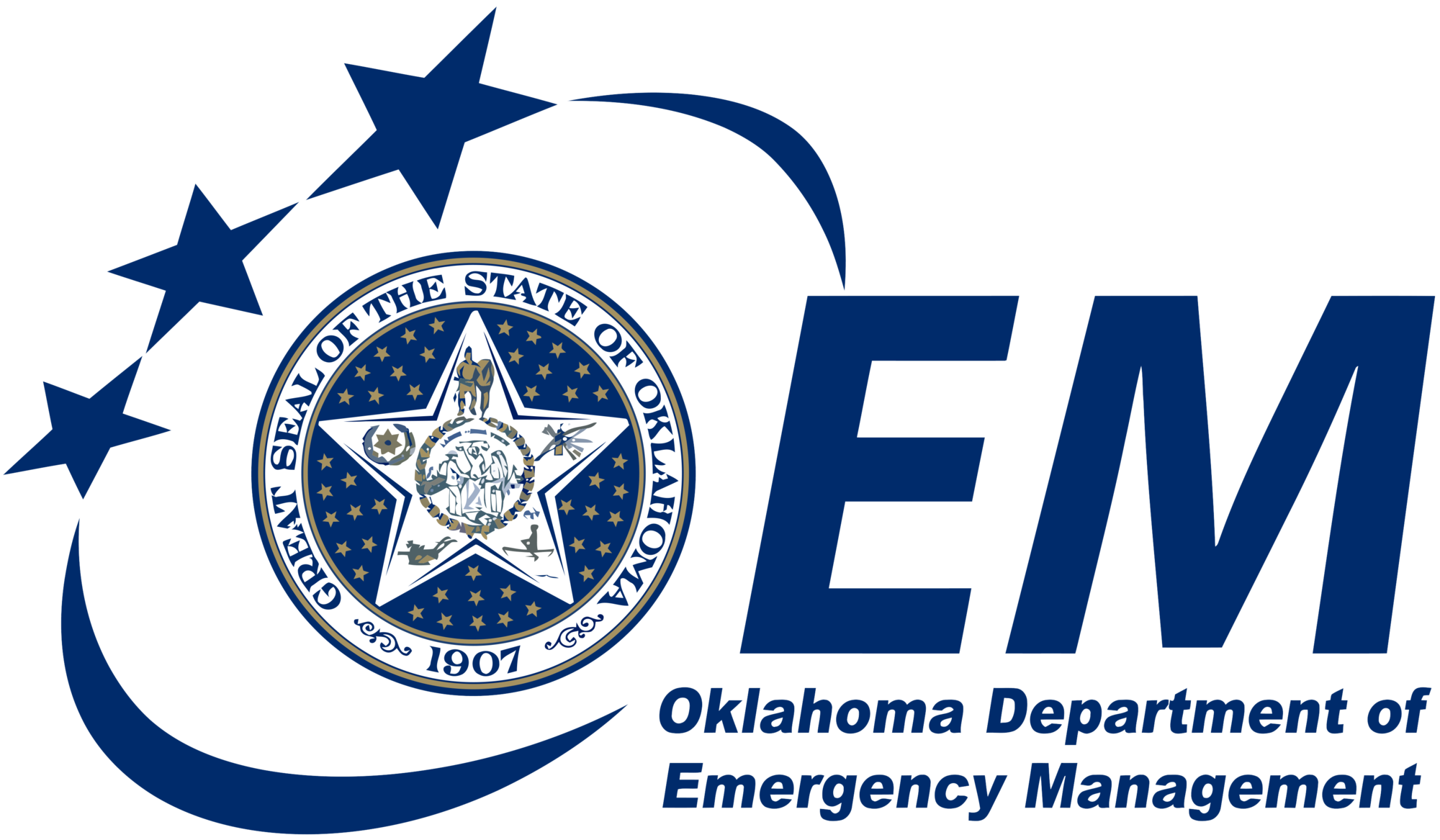 Oklahoma Department of Emergency Management - Home