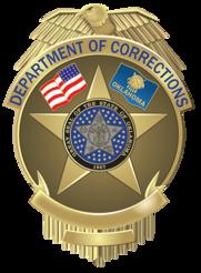 ODOC Badge