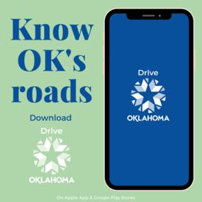 Drive Oklahoma App
