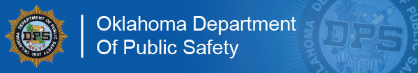 Department of Safety banner