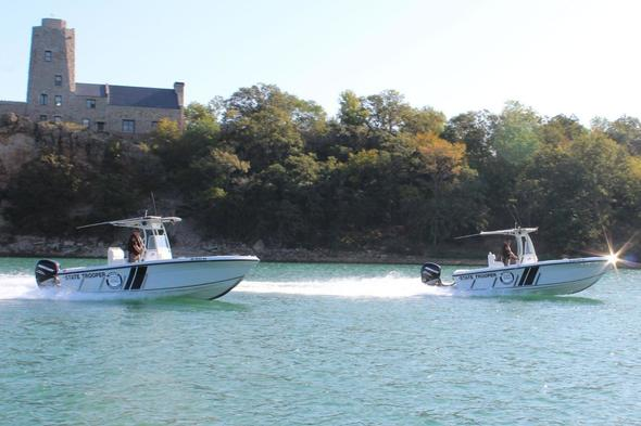 OHP Boats