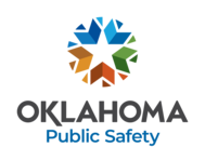 Oklahoma Public Safety Logo