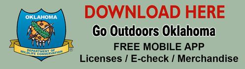 Go Outdoors download app