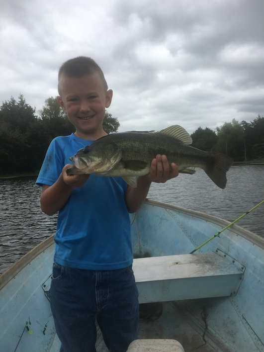 Fishing Report for April 24, 2019