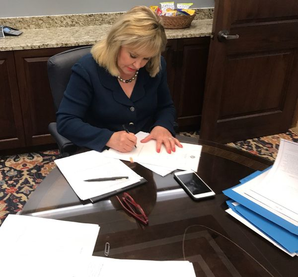 4-3-18 Bill Signing