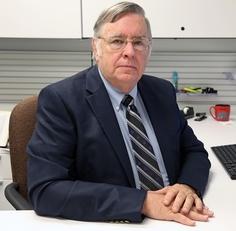 Dr. Robert Evans, OHCA senior medical director