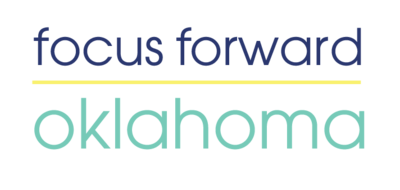 Focus Forward Oklahoma Logo