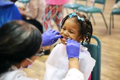 Dental Screenings