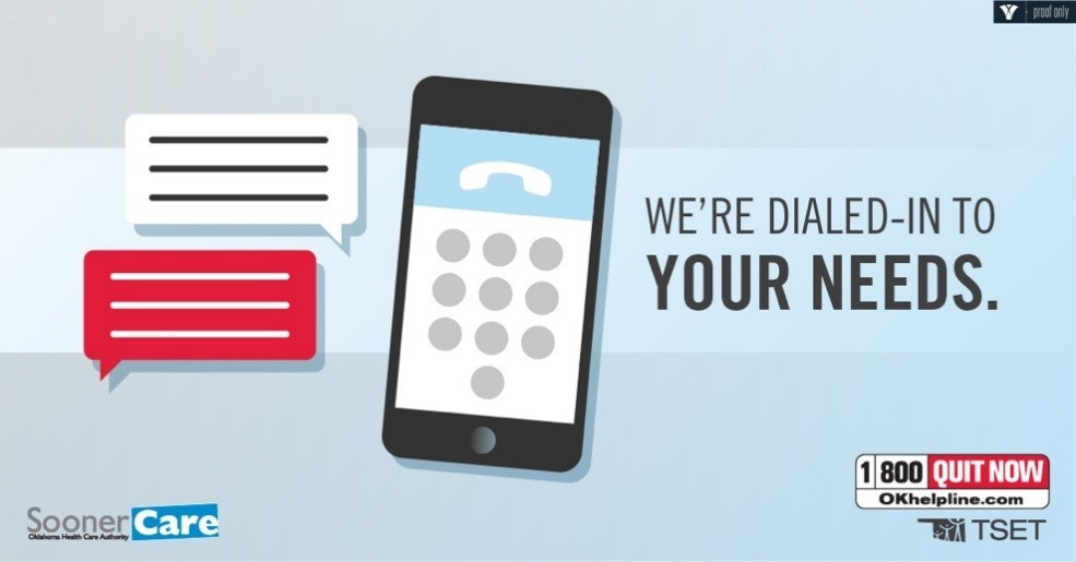 We're dialed-in to your needs